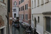Italian Honeymoon / Americans traveling to Italy for a two week, six stop honeymoon.