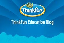 ThinkFun Education Blog / Featuring every article from ThinkFun's Education Blog.