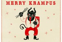 Krampusnacht / Info, pictures, and funny things about Krampus, the christmas devil.