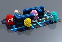 LEGO® / Admiring the creativity of Lego® builders