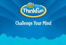 Challenge Your Mind / All of our favorite brainteasers and mental puzzles.