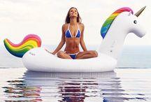 Beach & Swim ♡