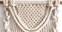 Macrame & Weaving
