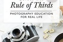 Photography 101 - Take better pictures with the camera you already have!
