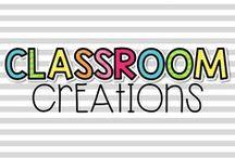 Classroom Creations