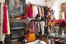 Closet 4 Me / by Melanie Bartholomew