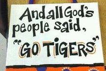 clemson / Anything Clemson University Tigers