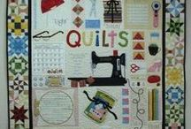 Quilts / by Lauree Kolar
