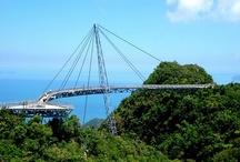 Places / &Bridges =)