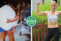 Fitness Junkie / It's a way of life <3 / by Michelle Dunham