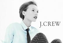 J.Crew / by Lyst