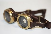 Steampunk at it's coolest.