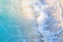 Ocean Love / The magic of the sea