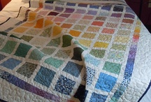 Quilts Are On My Mind Again!