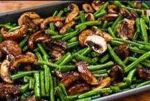 Recipes -Veggies