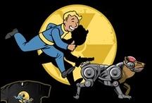 Fallout / by Robotika Six