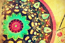 Mandala Art / to love and color.