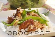 Recipes - Crockpot