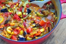 Soup ~ Stew ~ Chili / Nothing better then a great pot of home-made soup!! / by Michelle Dunham