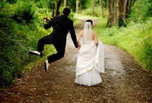 Engagement & Wedding Pictures / Some really cool and must have shots!! / by Michelle Dunham