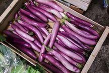 Fresh in Organic Fruit/Veg