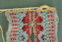 Knitting Tips and Techniques