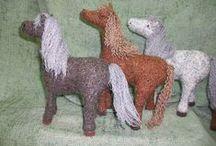 Margaret's Knitting