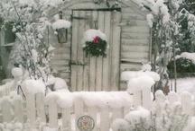 Olde Fashioned Christmas