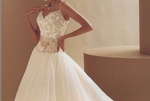 Say Yes! / Wedding Dresses / by Jordan Michelle