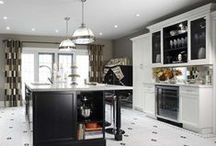 kitchen / by Jennifer Chochoms