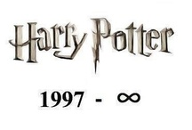 Harry Potter! / Absolutely will reread this series each and every year!