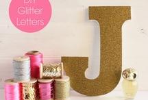 spell it / by Jennifer Chochoms