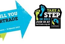 Fairtrade Fortnight / Fairtrade Fortnight