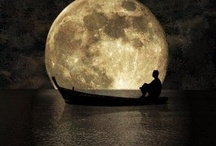 I Am A Moon Child / Love the Moon.  I see the Moon, the Moon sees me! God Bless You, And God Bless Me!