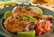 Winner Winner Chicken Dinner / by Michelle Dunham