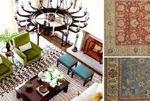 Aga John Oriental Rugs / Suite 121 at the Laguna Design Center
