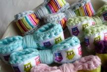 Crochet Bows