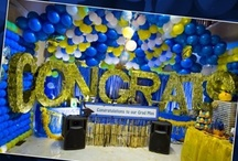 Best Graduation Party Ever / Do It Right The First Time! / by Nykitha Reado-Jones
