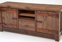 DIY & Repurposed Furniture / by Lauree Kolar
