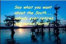 Southern Living / by Lauree Kolar