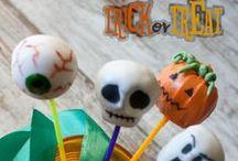 Halloween-ideas / by Cran Berry