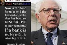 My Hero, Bernie