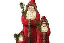 Christmas - Santa Inspiration