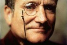 O Captain! My Captain! / Loving memory of Robin Williams.