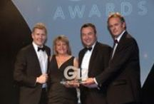 REHAU Awards / Here at REHAU we are proud of our achievements