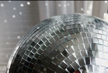 disco ball. / by cindylitwin