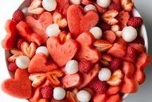 VALENTINE'S DAY / Valentine's Day ideas.