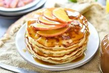 Breakfast/Brunch / The tastiest recipes for your next brunch gathering