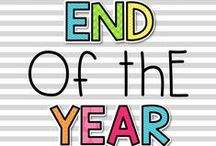 End of the Year