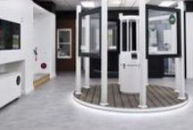 The REHAU Hub / Our fabulously renovated REHAU London Office